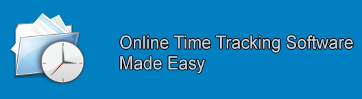 Online time tracking made easy